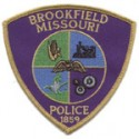 Brookfield Police Department, Missouri