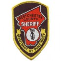 Westchester County Sheriff's Department, New York