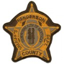 Henderson County Sheriff's Office, Kentucky