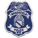 City of Brookfield Police Department, Wisconsin
