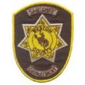 Weston County Sheriff's Office, Wyoming