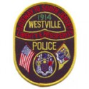 Westville Police Department, New Jersey