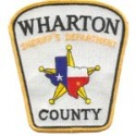 Wharton County Sheriff's Department, Texas