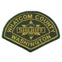 Whatcom County Sheriff's Office, Washington