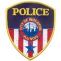 Wheaton Police Department, Illinois