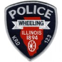 Wheeling Police Department, Illinois