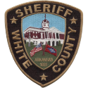 White County Sheriff's Office, Arkansas