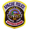 White Mountain Apache Tribal Police Department, Tribal Police