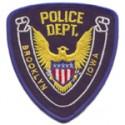 Brooklyn Police Department, Iowa