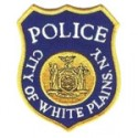 White Plains Police Department, New York