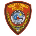 Whitesboro Police Department, Texas