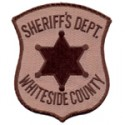 Whiteside County Sheriff's Department, Illinois