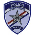 Whitewright Police Department, Texas