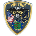 Whiting Police Department, Indiana