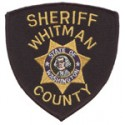 Whitman County Sheriff's Department, Washington