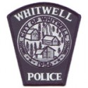 Whitwell Police Department, Tennessee