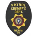 Wichita County Sheriff's Department, Texas