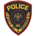 Wiggins Police Department, Mississippi