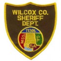 Wilcox County Sheriff's Department, Alabama