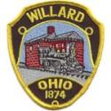 Willard Police Department, Ohio