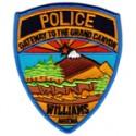Williams Police Department, Arizona