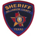 Williamson County Sheriff's Office, Texas