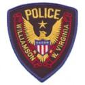 Williamson Police Department, West Virginia
