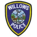 Willows Police Department, California