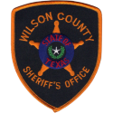 Wilson County Sheriff's Office, Texas