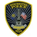 Winchester Police Department, Indiana