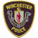 Winchester Police Department, Massachusetts