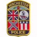 Winchester Police Department, Virginia