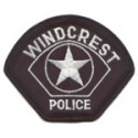 Windcrest Police Department, Texas