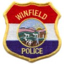 Winfield Police Department, Kansas