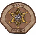 Winn Parish Sheriff's Office, Louisiana