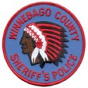 Winnebago County Sheriff's Office, Illinois