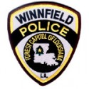Winnfield Police Department, Louisiana