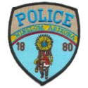 Winslow Police Department, Arizona
