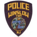 Winslow Township Police Department, New Jersey