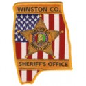 Winston County Sheriff's Office, Alabama