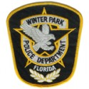Winter Park Police Department, Florida