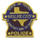 Wolfe City Police Department, Texas
