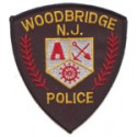 Woodbridge Police Department, New Jersey