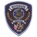 Woodburn Police Department, Indiana