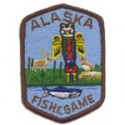 Alaska Department of Fish and Game, Alaska