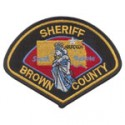 Brown County Sheriff's Department, South Dakota
