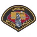 Brown County Sheriff's Department, South Dakota