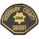 Woodbury County Sheriff's Department, Iowa