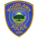 Woodlawn Police Department, Ohio