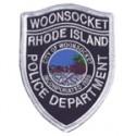 Woonsocket Police Department, Rhode Island
